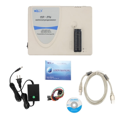 Wellon VP-896 Universal Programmer Upgrade VP-890 Replacement