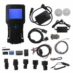 Vetronix Tech 2 Diagnostic Scanner for GM Saab Opel Izusu Suzuki Holden