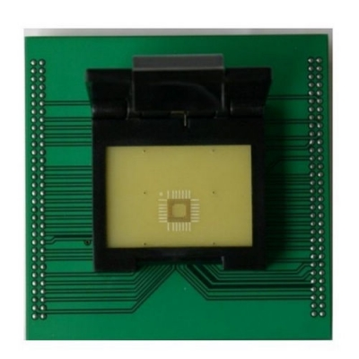 VBGA134P ic socket adapter flash memory for up-818P up-828P