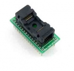 TSOP32 to DIP32 32 pin ic socket TSOP32 adapter