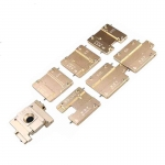 WL 7-in-1 iPhone Nand Test Fixture Tool for 4 4S 5 5C 5S 6 6P