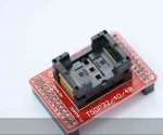 TSOP48 IC test socket Converter Adapter for TL866CS TL866A