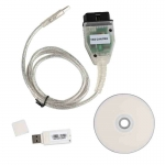OEM VCP VAG CAN PRO interface Support CAN BUS UDS K-line