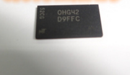 D9FFC Auto Computer Board drive chip ECU Integrated circuit IC