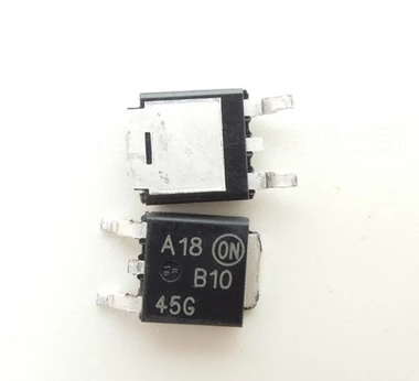 TO-252 B1045G Car engine control computer chip Consumable accessories IC