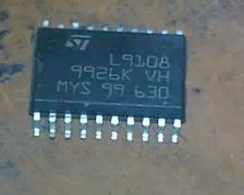 L9108 engine control computer IC Car ECU board chip