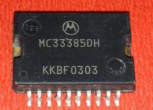 MC33385DH Auto Computer IC for Quad Low-side Driver Chip