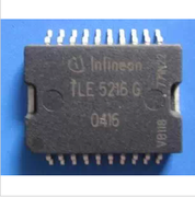 TLE5216G Auto IC for Smart Quad Channel Low-Side Switch