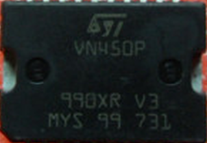 VN450P Auto Computer Chip for Mercedes-benz VAG electronic driver
