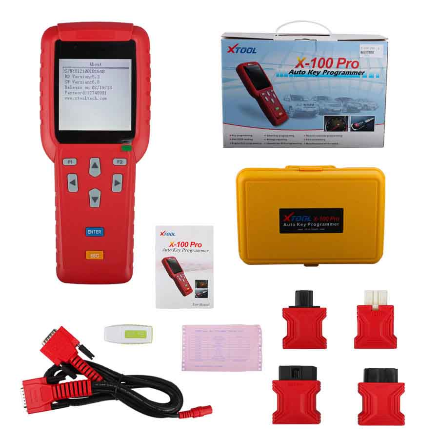 how to use ad900 pro key programmer