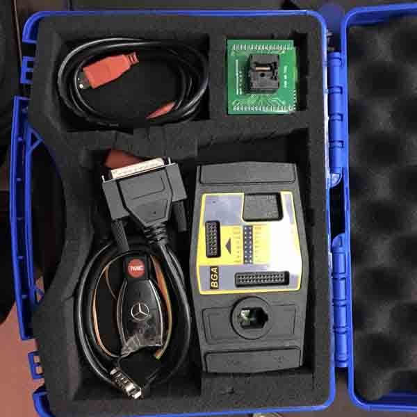 xhorse vvdi mb tool key programmer for mercedes benz auto