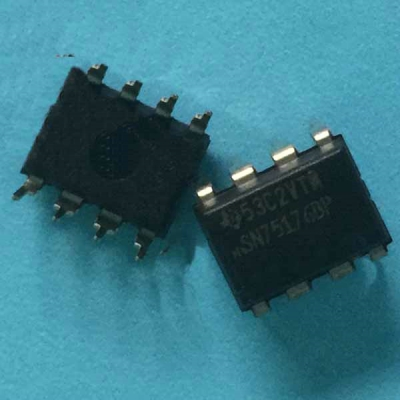 SN75176BP Car Computer Board IC Auto ECU Special Engine Chip