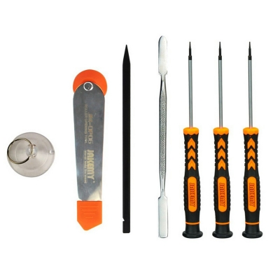 JM-i82 Phone Disassembly opening tool set screwdriver kit for iphone