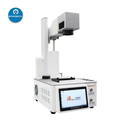 Laser Marking Machine Separating machine for iphone back glass Removing [SP001]