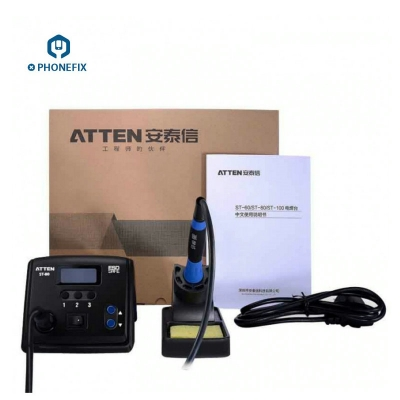 Atten ST-60 Premium intelligent digital soldering station 60W