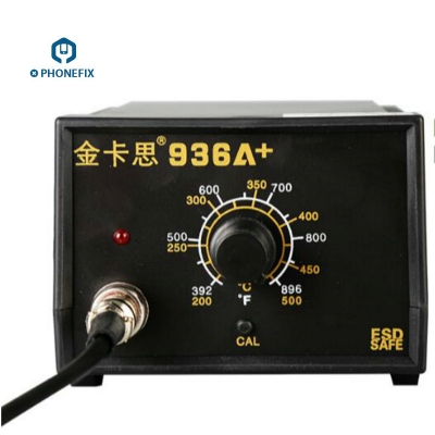 KS-936D+ Digital Soldering Iron Station Temperature Controller 60W