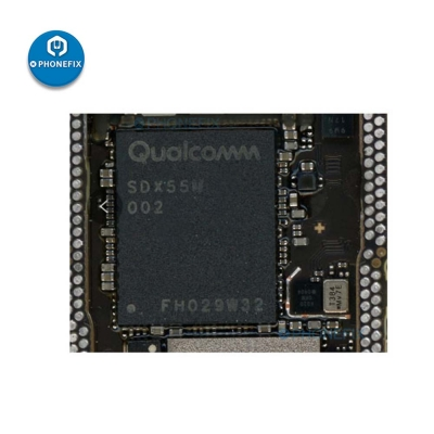 iphone 12 pro maax Midfrequency IF Power Chip SDR865 006 Qualcomm