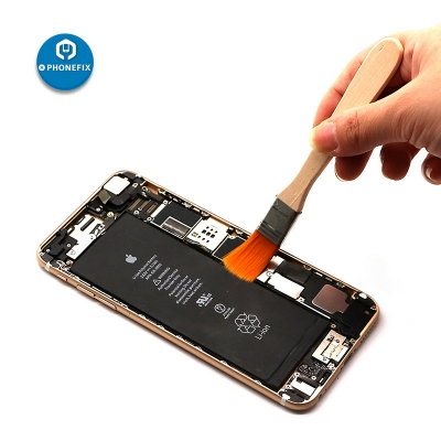 Cleaning Brush Mobile Phone motherboard Repair Clean Tools