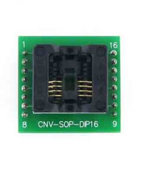 SOP8 to DIP8 8pin IC Test socket SOIC8 SOP8 Chip programmer adapter