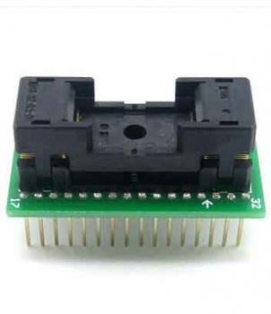 TSOP32 to DIP32 32 pin ic socket TSOP32 20mm width