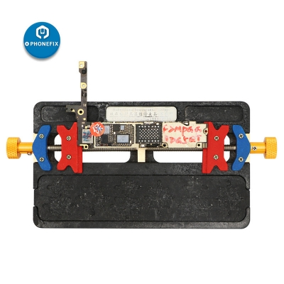 High temperature phone motherboard Jig Fixture PCB Board Holder Fixture