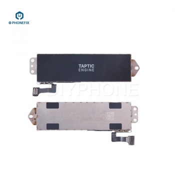 iphone 8 8P X Motor Vibrator IC 8 8plus Opening Up Vibrator Motor