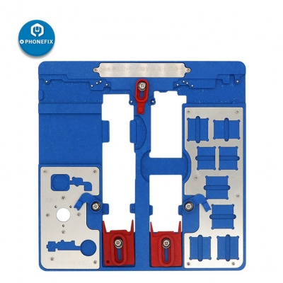 A22 plus 9 IN 1 iPhone 5S-XR motherboard Soldering Repair Holder fixture