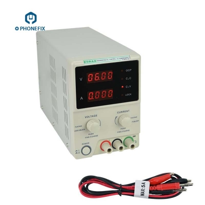KORAD KD3005D 30V 5A laboratory DC power supply Precision Adjustable