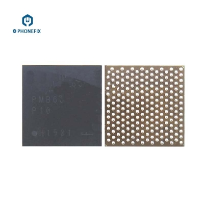 Xiaomi Mi Pad Power IC PMB6830 P10 MT6350V PMB6835A
