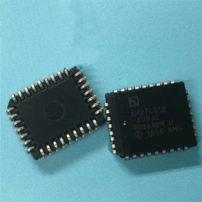 AM27C512-200JC Auto Computer Board ECU EEPROM Engine Chip