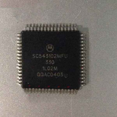 00199296A1 1L02M QFP64 Auto ECU computer CPU processors chip
