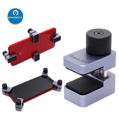 QianLi iClamp Universal Clamp Phone Screen Repair Clip Fixture