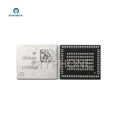 IPAD PRO 2018 wifi IC 339S00446 wifi BT module A1893 339S00445 Chip