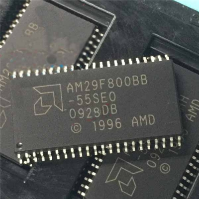 AM29F800BB-55SE0 Car Computer Board ECU EEPROM Chip