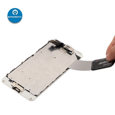 Qianli disassembler Phone Curved Screen disassemble Opening Pry Tools