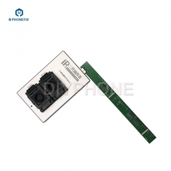 IP BOX 2th Expanded board for iphone X 8 7 Photosensitive SPI EEPROM