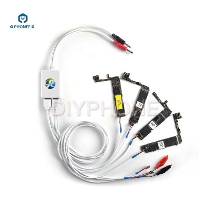W2018 iphone PCB repair dedicated power cable for iphone 5S 6 7 8 X