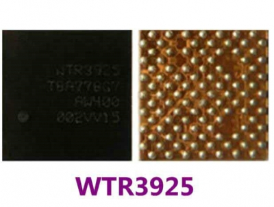 Samsung S6 S7 Xiaomi Mi 5 audio frequency IC WTR3925 4905 WCD9335 MAX98506