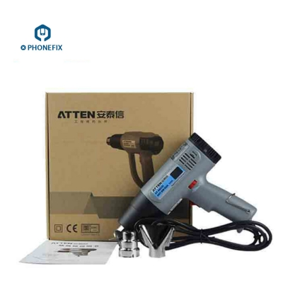 ATTEN AT-A822D AT-A860D Heat Gun 2000W Variable temperature
