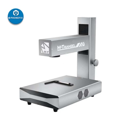 M-Triangel Mi One Laser machine For Iphone Back Glass Removing
