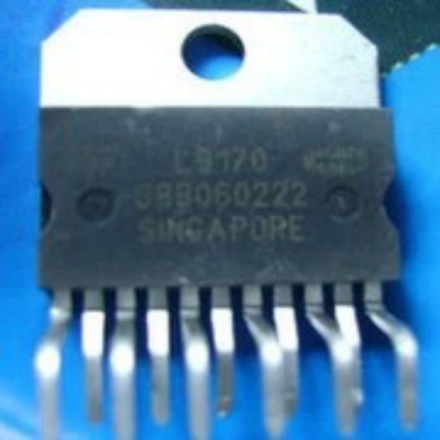 L9170 L9150 Car engine power driver chip Auto ECU IC