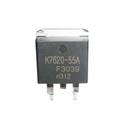 BUK7620-55A TO263 Field Effect Transistor Auto Computer Injector IC