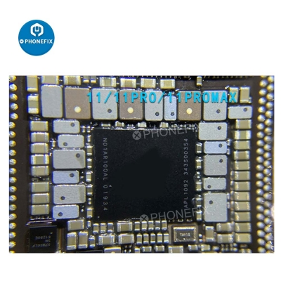 343S00354 Power Management IC PMIC PMB6840 for iPhone 11 Pro Max
