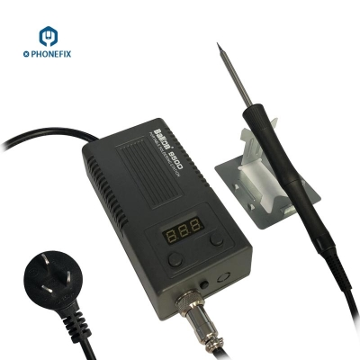 Bakon BK950D 110V 220V digital display Soldering Iron Welding Tool