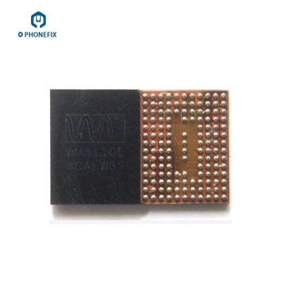 Samsung S5 S6 NOTE4 audio frequency IC WM5110E WM1840E 1811AE