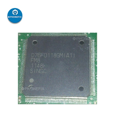 D76F0118GM(A1) FM8 ECU IC Car Computer Board Chip