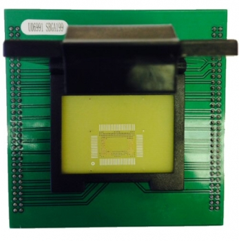 Specialized SBGA199 SBGA199P programmer adapter for up818 up828P