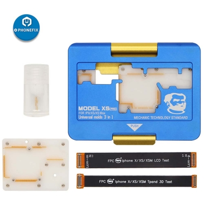 Mechanic Separation Fixture For IPhone X XS 11 Pro MAX Board Separating