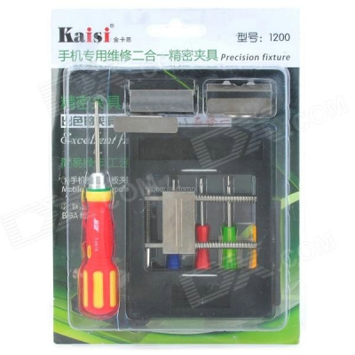 Kaisi KS-1200 Fixture hot air gun Rework Station soldering holder
