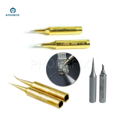 Precision Jumper Wire Soldering Iron Tip iphone Android Phone Repair